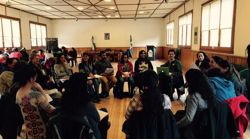 CONTINÚA EL PROCESO DEL CONCURSO PARA CUBRIR CARGOS EN LOS CDI MUNICIPALES