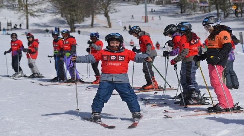 Plan de Esquí Municipal 1