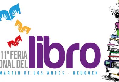 SE VIENE LA 11ª FERIA REGIONAL DEL LIBRO