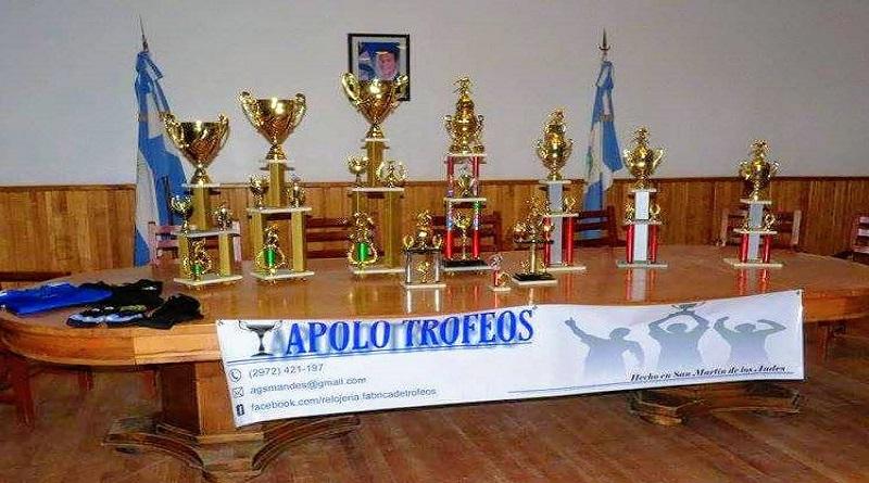 Premios Liga Infantil
