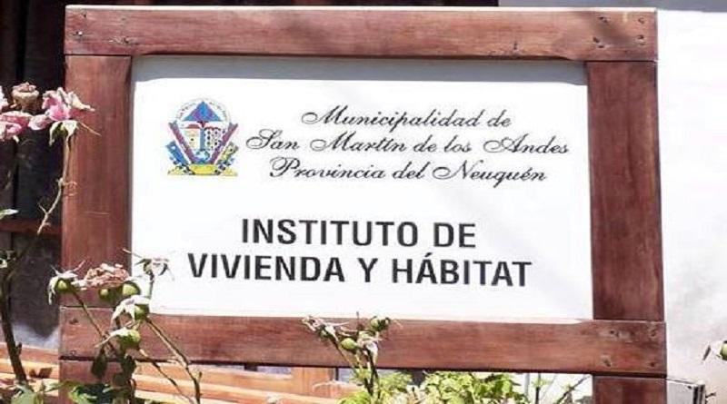 Instituto Vivienda