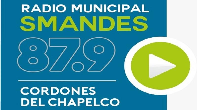Logo Radio Municipal pagina