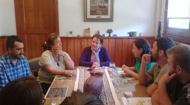 Reunion con San Luis