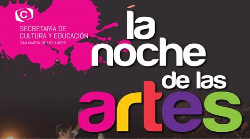 Cultura Noche de las Artes