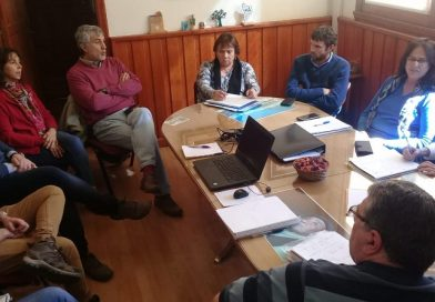 RUTA NACIONAL 40: SE CONSTRUIRÁN DOS ROTONDAS EN EL TRAMO DE VILLA VEGA SAN MARTÍN